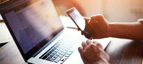 Een website is meer dan een digitaal zakenkaartje